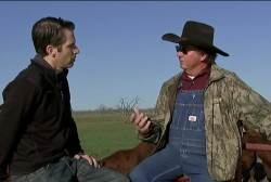 Texas rancher: Accountability number one...
