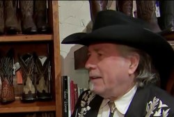 'Wild Bill' talks presidential politics