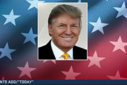 Trump responds to David Duke controversy