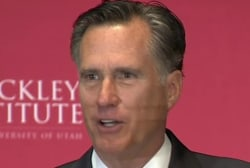 Mitt Romney slams Trump and calls on GOP...