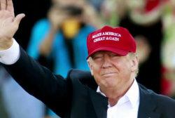 Ex-IRS Boss: Trump should release taxes