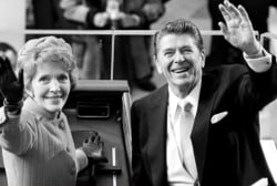 Mitchell: Nancy Reagan would be concerned...
