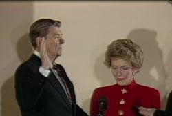Nancy was Pres. Reagan's 'closest adviser'