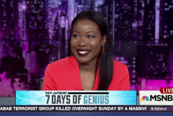 Race and 2016: Isabel Wilkerson weighs in