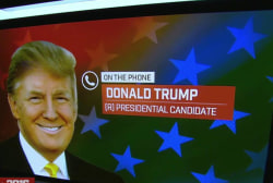 Could Trump consider Rubio for VP? 'Sure'