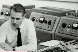 Joe remembers George Martin
