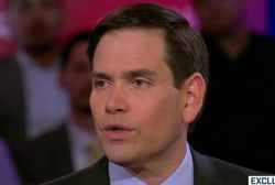 Marco Rubio on deportations, dreamers