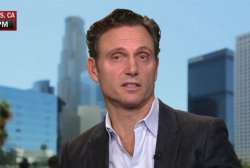 Tony Goldwyn on the genius of Shonda Rhimes