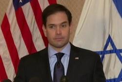 Rubio: Kasich has better chance of winning...