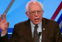 Sanders defends previous Castro statements