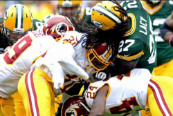 NFL official admits link between football...