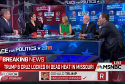 What happens to Marco Rubio's delegates?