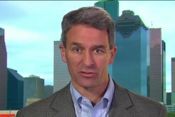 Ken Cuccinelli: Trump 'bailing out' on debate