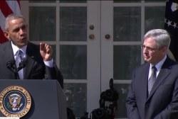 Obama dares GOP to say no to SCOTUS pick