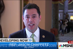 Chaffetz on Flint: Michigan screwed up
