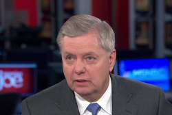 Good grief: How Graham came to accept Cruz