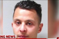 Paris suspect's fingerprints found in...