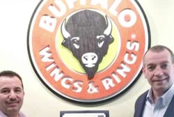 Born in the USA: 'Buffalo Wings and Rings'