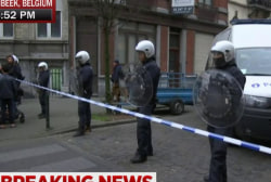 Belgian city has long history of raids