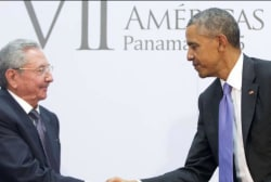 'High expectations' for Obama's Cuba visit