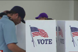 Restrictive NC voter ID law impacted young...