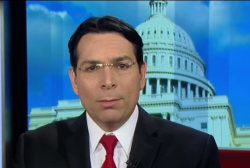 Amb. Danon: We need a partner for...