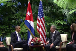 Senator on Cuba: It's an economic opportunity