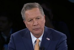 Kasich: Support for Jewish state 'unwavering'