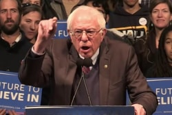 Sanders: We must rethink 'failed' war on...