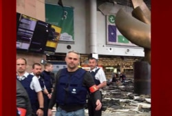 Death toll likely to rise after Brussels...