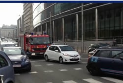 ISIS claims responsibility for Brussels...