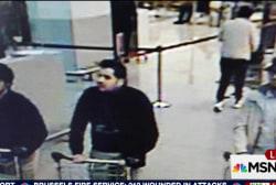 Belgian police investigating 3 suspects