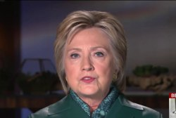Clinton: Need clear objective to defeat ISIS