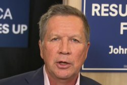 Kasich: 'We bleed' when Europe is attacked