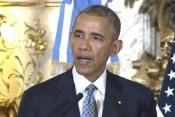 Pres. Obama: U.S. will go after ISIS ...