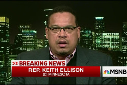 Rep. Keith Ellison: Don't give in to bigotry