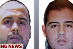 Brussels bombers linked to Paris attacks