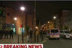 Belgian media: 5th suspect named