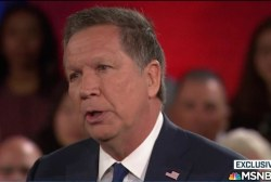 Kasich: Everybody has to rise