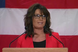 'Worse than a train wreck': Palin's Trump...