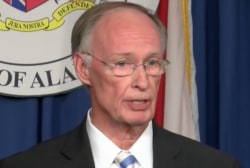 Bentley impeachment resolution expected