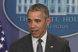 Obama addresses massive Panama Papers leak