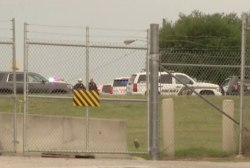 Sheriff: Two killed in Lackland AFB shooting