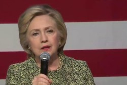 MJ panel: Hillary at her best now in New York