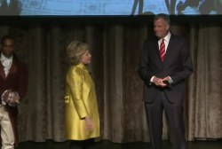 Context matters: Breaking down Clinton, De...