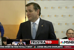 Is Drudge trying to sink Ted Cruz?
