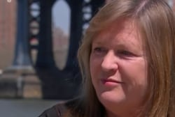 Jane Sanders: 'We are starting a political...