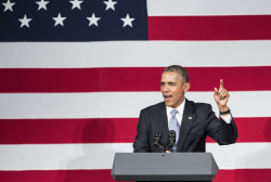 LIVE NOW:  Obama Delivers Remarks on...