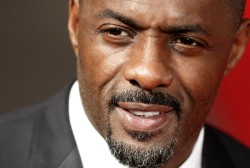 Actor Idris Elba on Mandela's journey