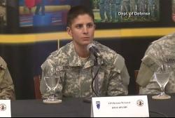 First female Ranger training grads speak out